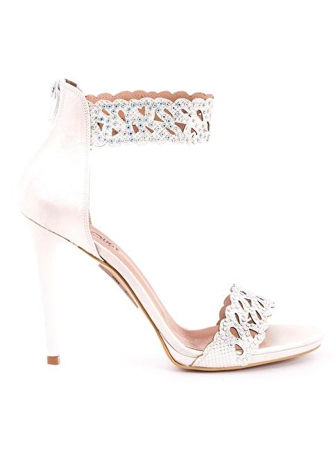Rouge Ayakkabı Beyaz